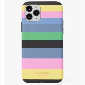 Kate Spade 11 Pro IPhone Case NWT